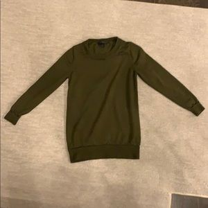 J. Crew XS Marino Wool Sweater
